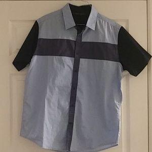 Sean John Casual Dress Shirt